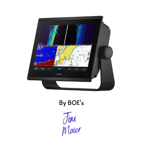 The Best GPS Systems for Boats